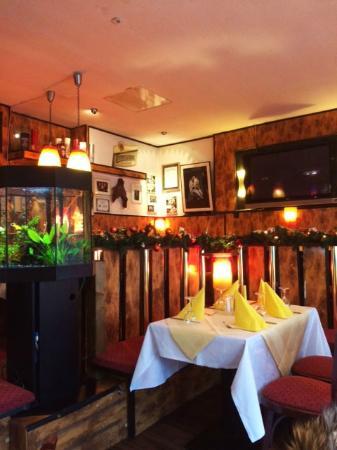 Egger's Steakhaus