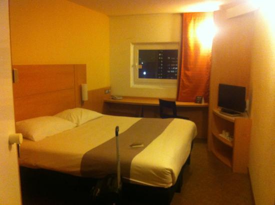 Ibis Leeds Centre: Room