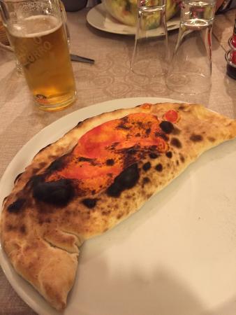 Pizzeria L'Oasi del Chiese