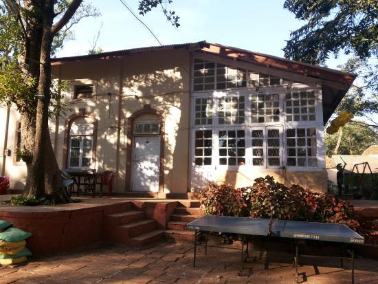 Premdeep Hotel: family rooms