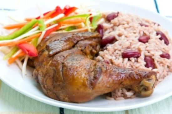 how to make jamaican national dish