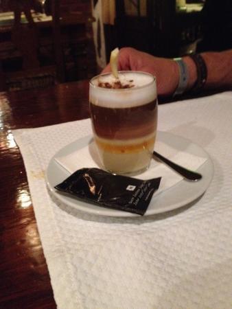 Meson Restaurante La Fresquera : 👍👏 lekker