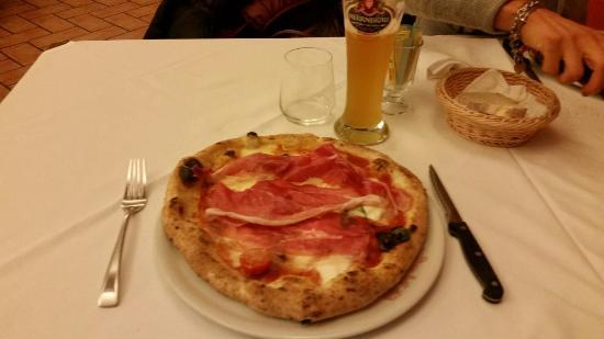 Enosteria Lipen: Pizza Lipien