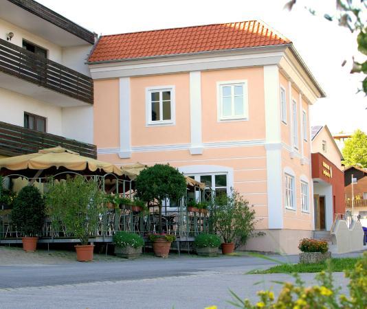 Freyung, Tyskland: Außen