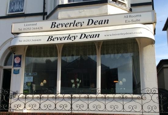 Beverley Dean