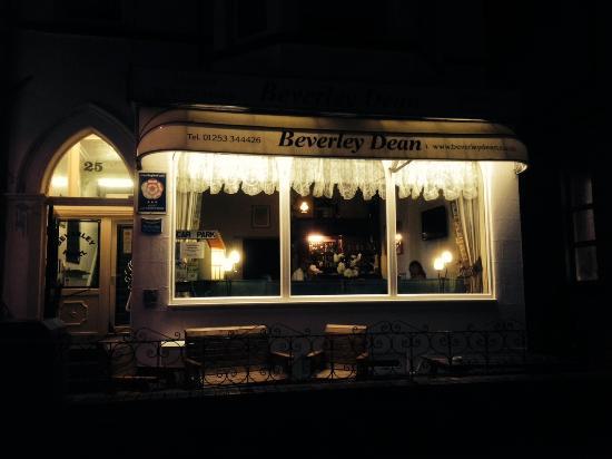 Beverley Dean By Night