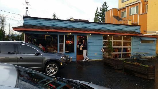 Cloud City Cafe