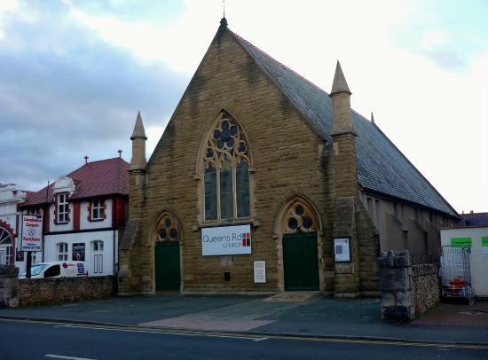 Independent Evangelical Church