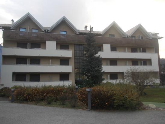 Bavaria Hotel: Hotel Bavaria