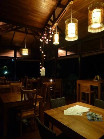 Janji Laut Resort: Restaurant