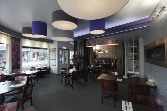 Restaurant tjeerz