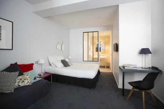 Hotel La Cour Carree