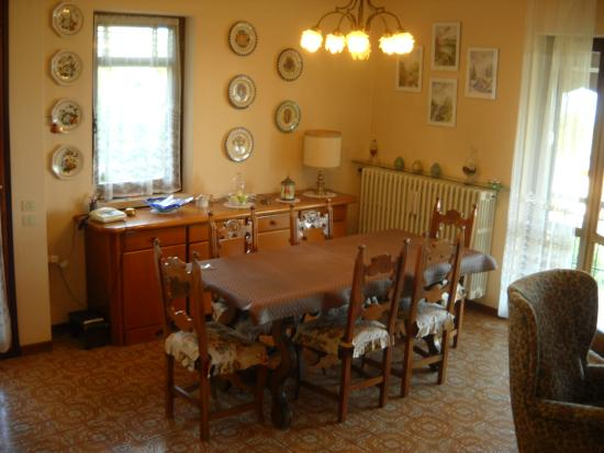 Bed and Breakfast Il Tesolo