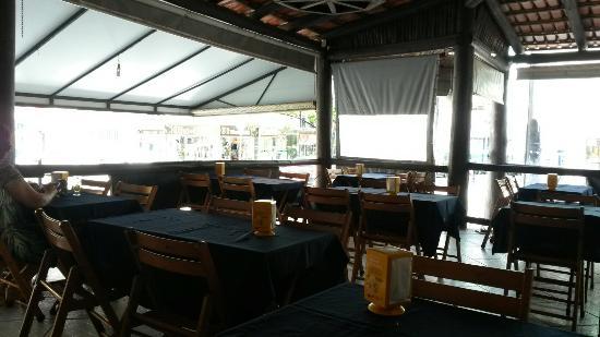 Restaurante Pilao
