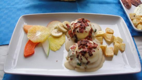 Restaurant Sazon