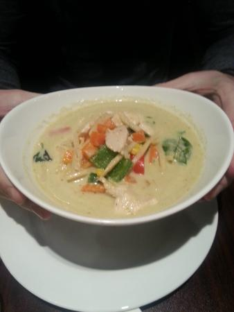 Photo of Asian Restaurant Sawasdee Thai Cuisine at 895 Young St, Toronto M4W2H2, Canada