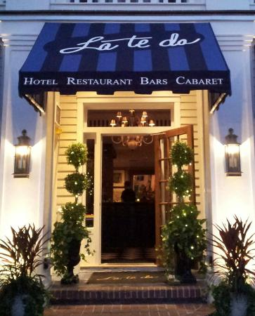 Photo of La Te Da Hotel Key West