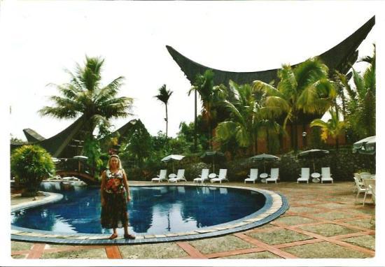 Disfrutando Del Hotel Heritage Toraja Picture Of Toraja