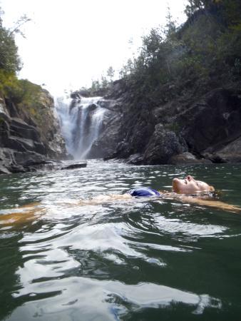 Pacz Tours: Mountain Pine Ridge - Big Rock Falls