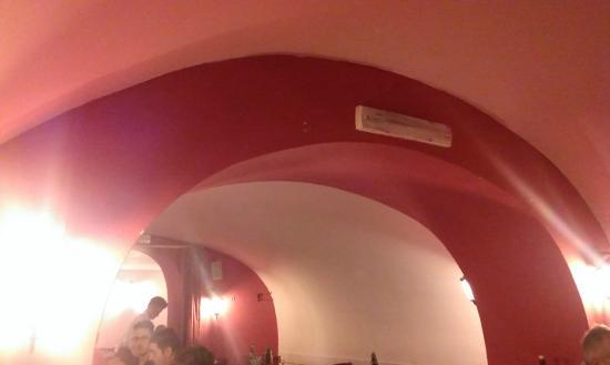 Ristorante Pizzeria Dal Soldino : il locale