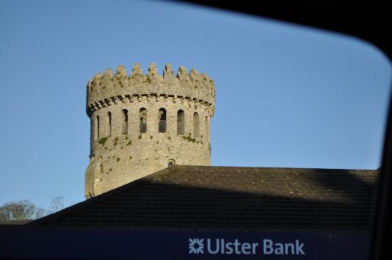 Nenagh Castle