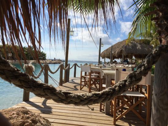 Hemingway Caribbean: Picture Of Hemingway Beach Bar