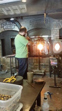 Stone Mountain Glass Shop