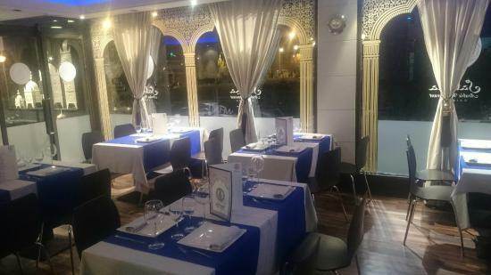Salma Arabic Restaurant