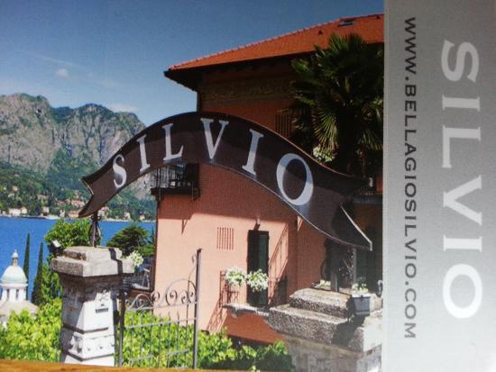 Ristorante Silvio: Silvio