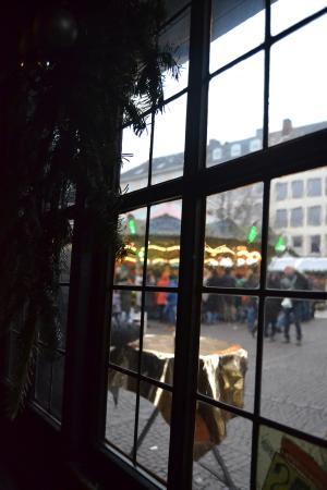 """Restaurant """"Postwagen"""""""