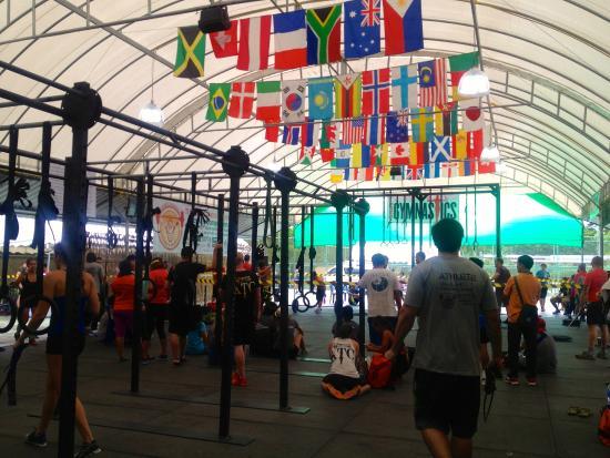 CrossFit Chiang Mai