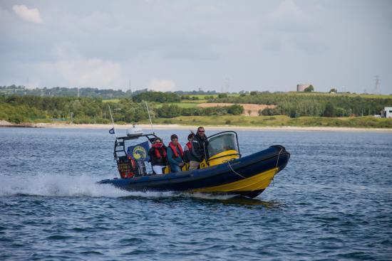 Ocean Escapes: Leaving Crosshaven