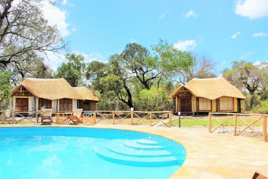 Africa Safari Camp Selous
