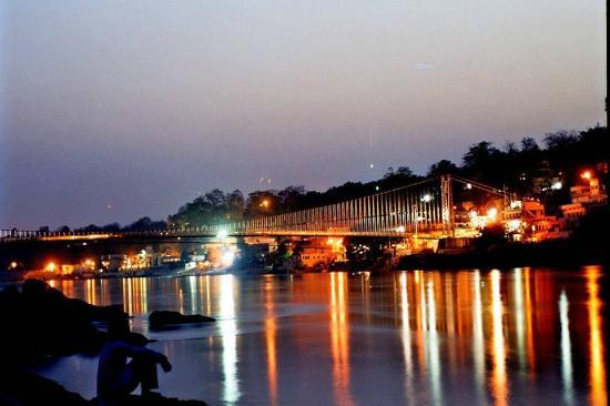 Shiv Ganga Hotel