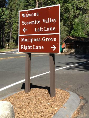 5th (Fifth) Street Inn: Hotel Vicino a Yosemite Valley e Mariposa grove