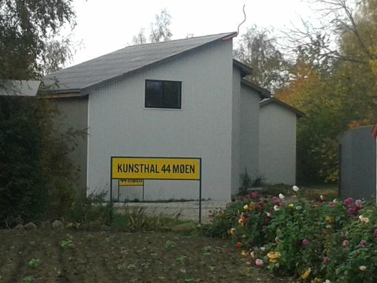 Kunsthal 44 Moen