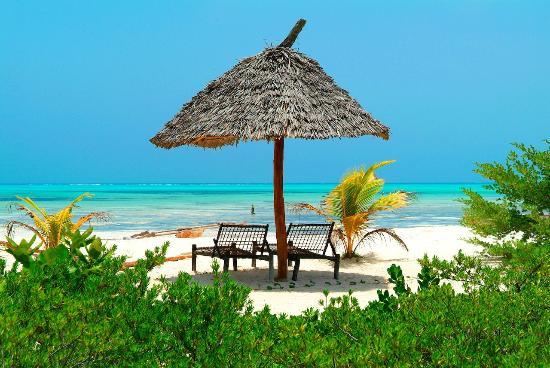 Hakuna Majiwe Beach Lodge: Hakuna Majiwe Beach
