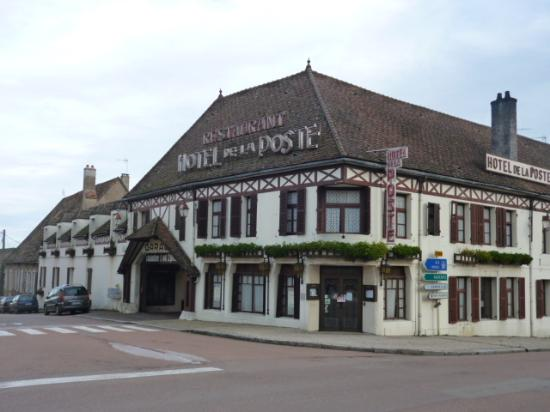Hôtel de la Poste