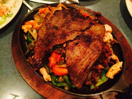 El Rio Grande Mexican Restaurant Newport Menu Prices