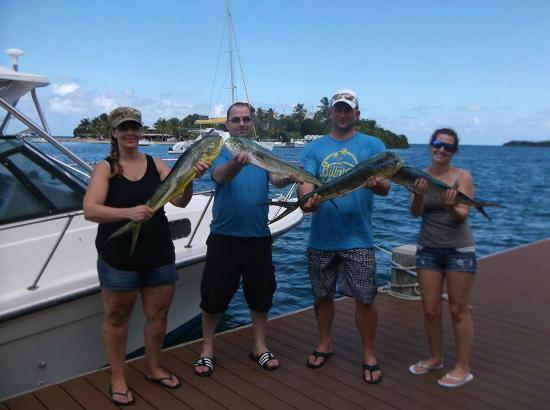88414e874699 Navy John s St. Croix Sport Fishing  Pat