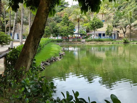 Centro Ecológico Projeto Caiman