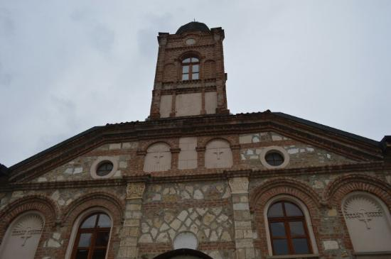 Church Sweti Georgi (St.George) in Edirne
