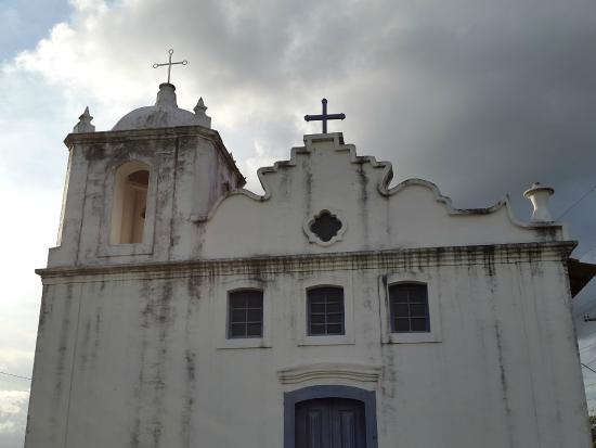 Sitio Historico de Carapina