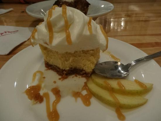 Denver Scramble - 奥兰多Olivia's Cafe的图片 - TripAdvisor