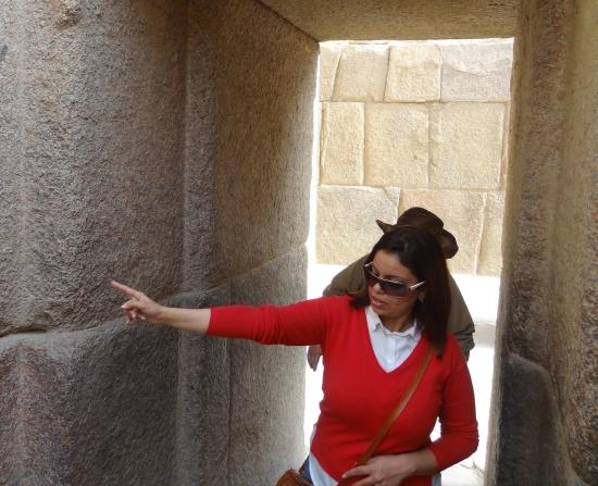 Egypt Sunset Tours: The Valley Temple