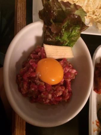 Manpuku Tokyo BBQ