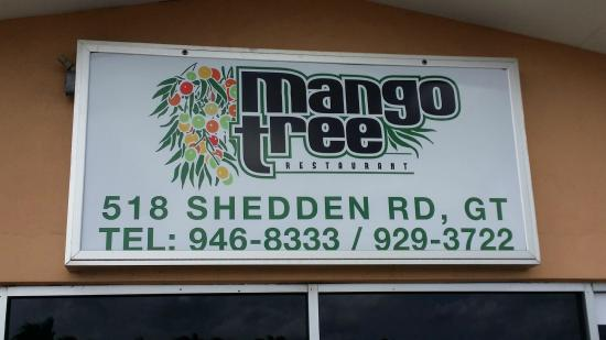 Mango Tree Restaurant & Lounge