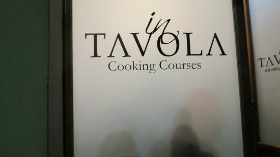 In Tavola Cooking Course