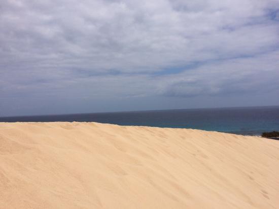 Grandes Playas Corralejo