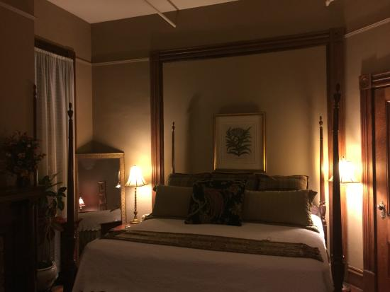 Forsyth Park Inn: Room 7